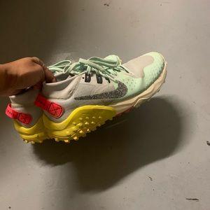 Nike Wildhorse Trail Running Shoes